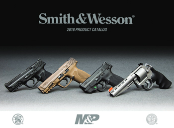 Catalogs smith wesson all new 2018 product catalog freerunsca Gallery