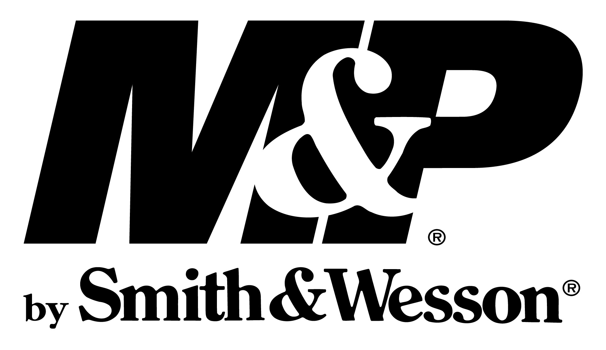 Smith wesson logos smith wesson for W and p design