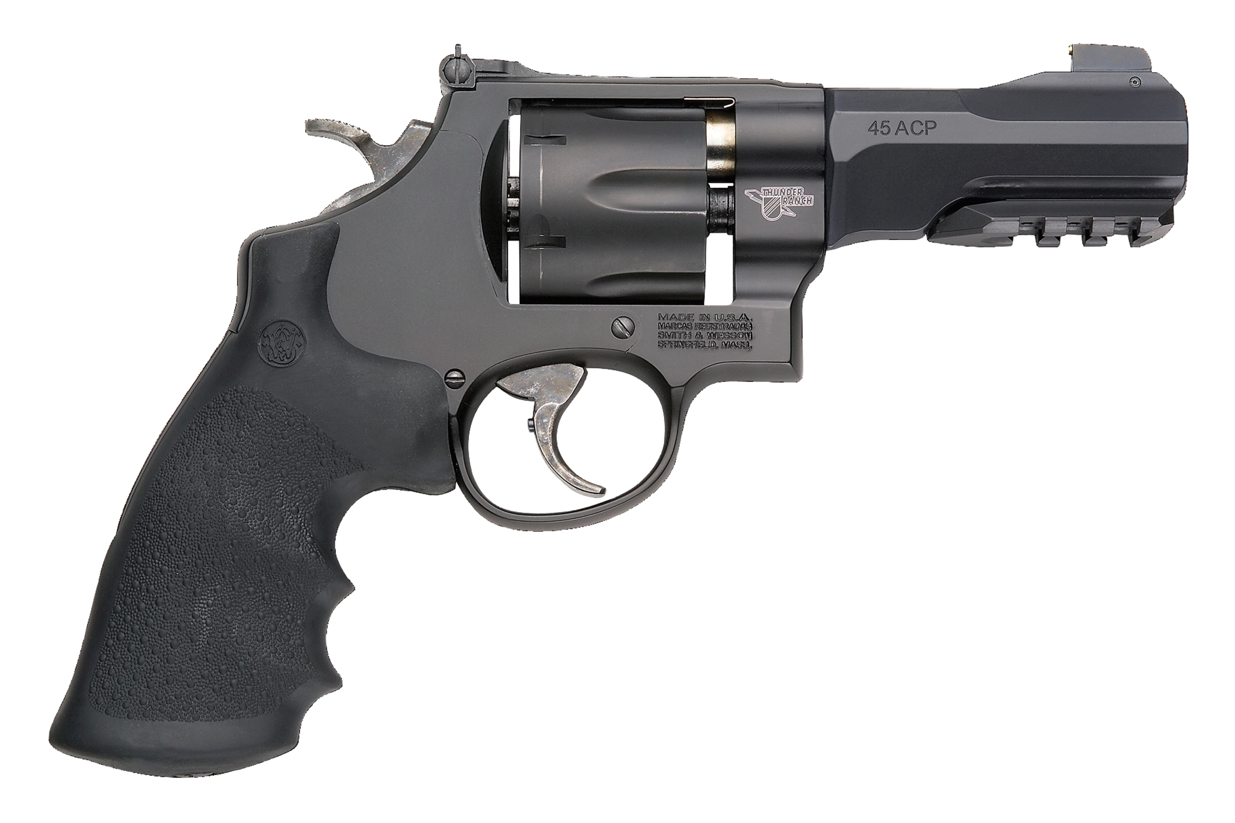 Smith & Wesson 325 THUNDER RANCH 4