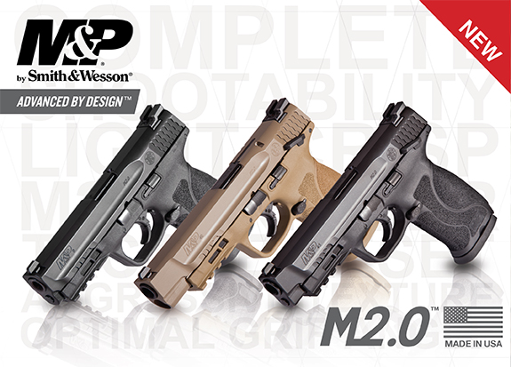 Catalogs | Smith & Wesson