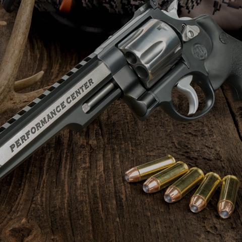 Performance Center   Smith & Wesson