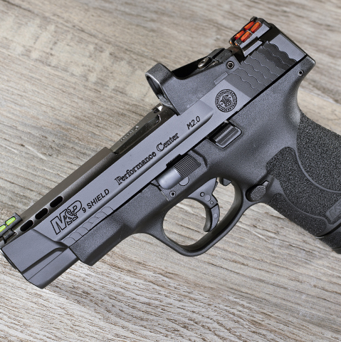 Performance Center | Smith & Wesson
