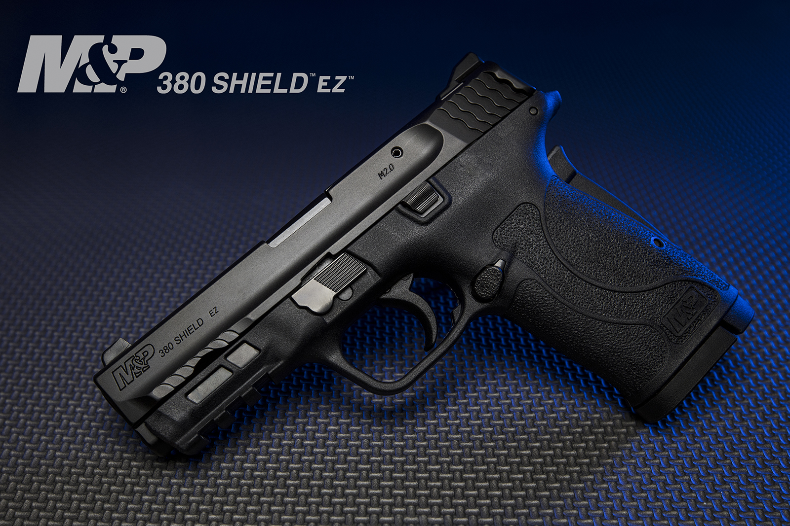 M&P Shield EZ