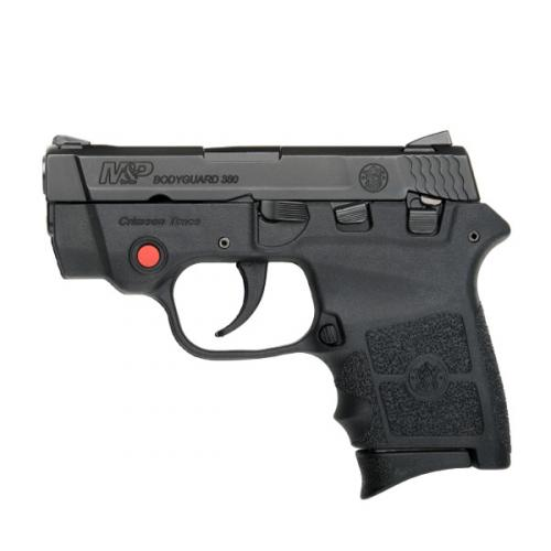 Smith & Wesson - M&P® BODYGUARD® 380 Crimson Trace®