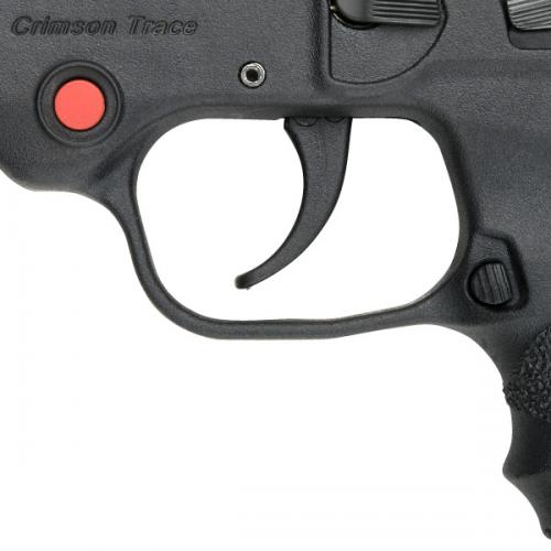 Smith & wesson - M&P® BODYGUARD® 380 Crimson Trace® - 1