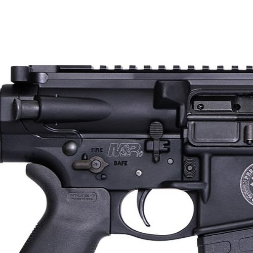 Smith & wesson - M&P®10 6.5 Creedmoor - 1