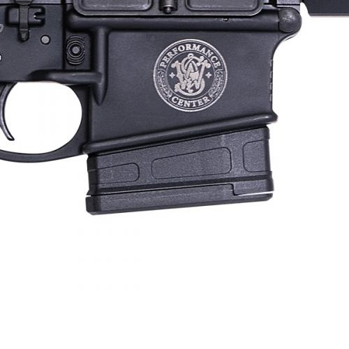 Smith & wesson - M&P®10 6.5 Creedmoor - 6