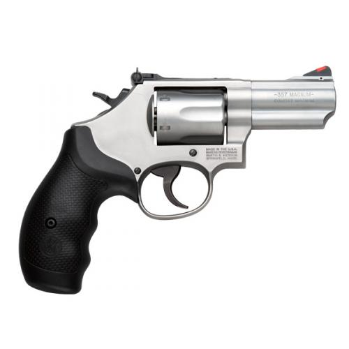 Smith & Wesson - Model 66 Combat Magnum®