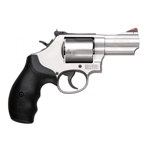 Smith & Wesson - Concealed Carry - Model 69
