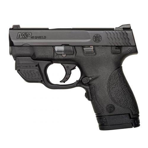 M&P®40 SHIELD™ Crimson Trace® Green Laserguard® | Smith ...