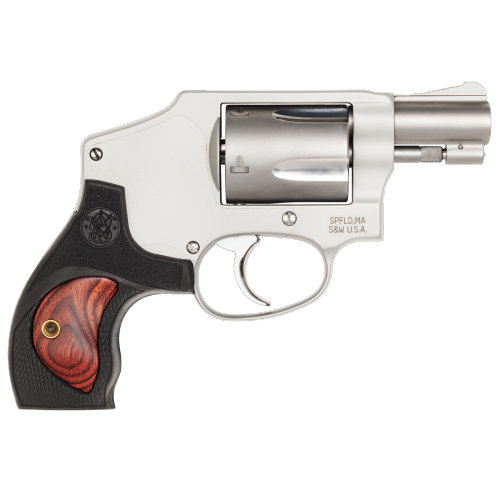 Smith & Wesson - Model 642
