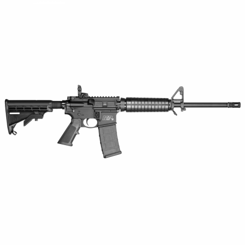 Smith & Wesson - M&P®15 Sport™ II