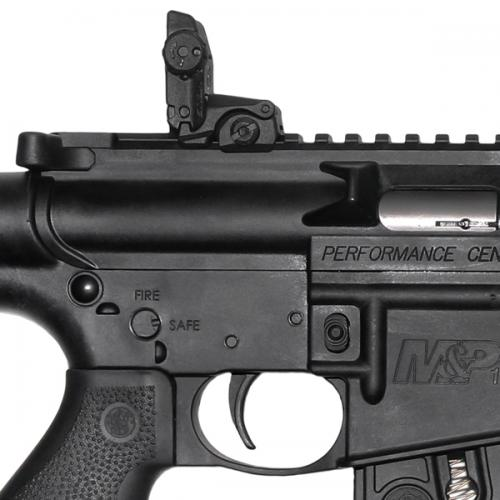 Smith & wesson - Performance Center® M&P®15-22 SPORT™ - 1
