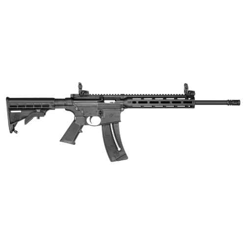 Smith & Wesson - Rifles - M&P 15-22