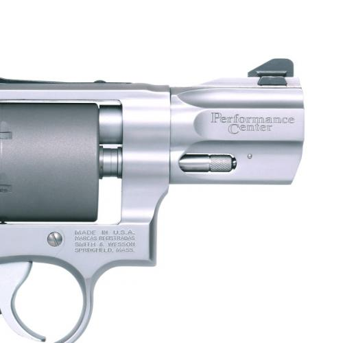 Smith & wesson - PERFORMANCE CENTER® Model 986 2.5  Barrel - 0