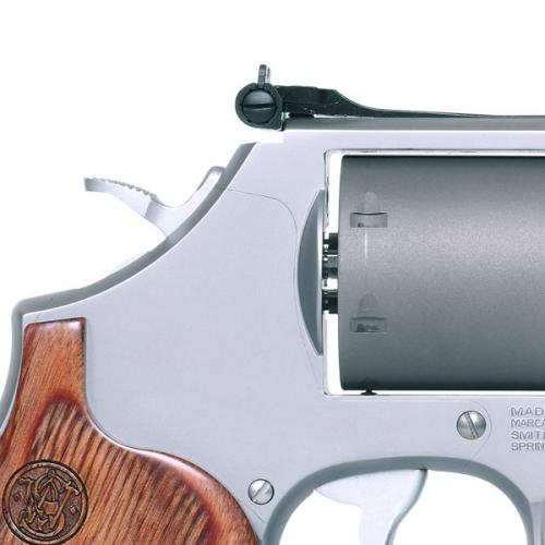 Smith & wesson - PERFORMANCE CENTER® Model 986 2.5  Barrel - 1