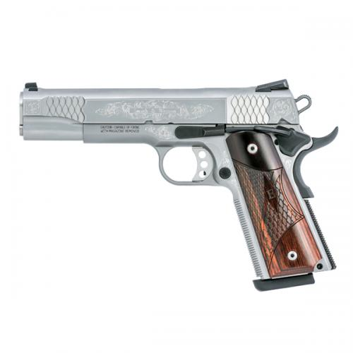 Smith & Wesson - Pistols - 1911 E-Series