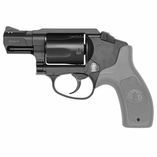 Smith & Wesson - Concealed Carry - Bodyguard 38