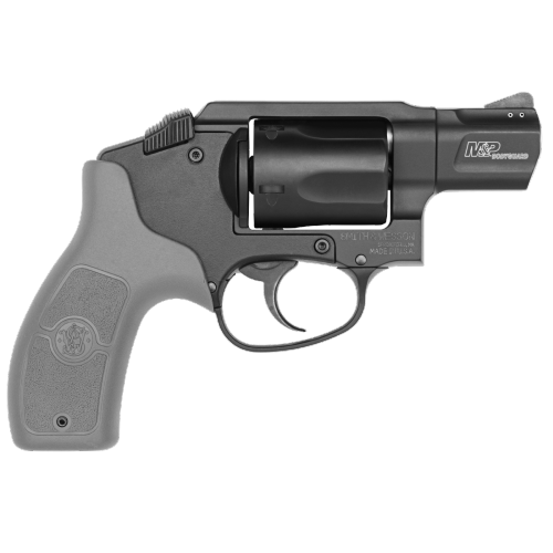 Smith & Wesson - Home Defense - Bodyguard 38