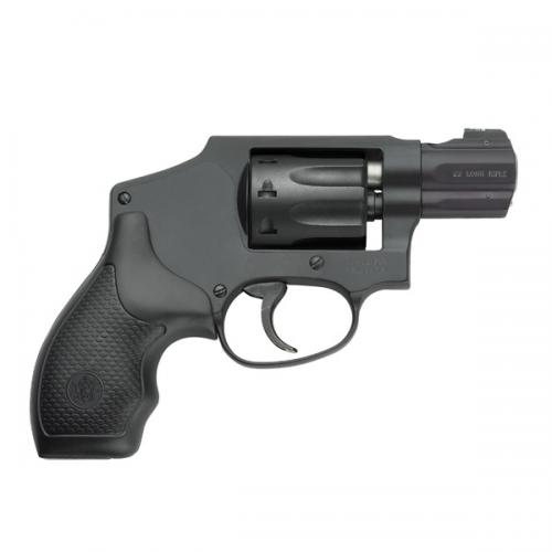 Smith & Wesson - Model 43 C