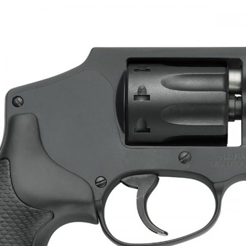 Smith & wesson - Model 43 C - 1