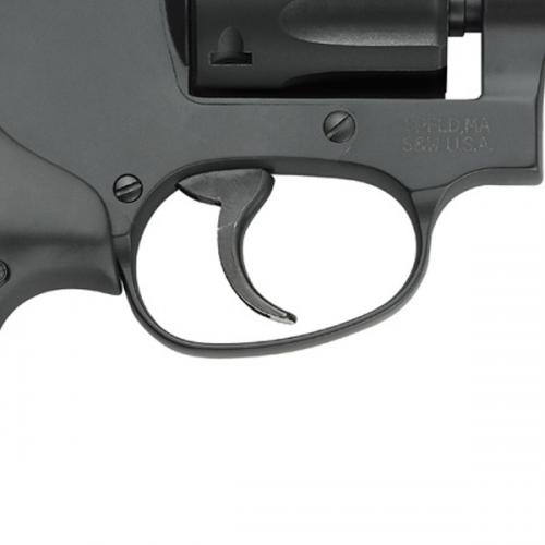 Smith & wesson - Model 43 C - 2