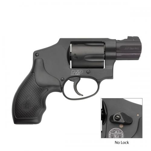 Smith & Wesson - Concealed Carry - M&P 340 - No Internal Lock