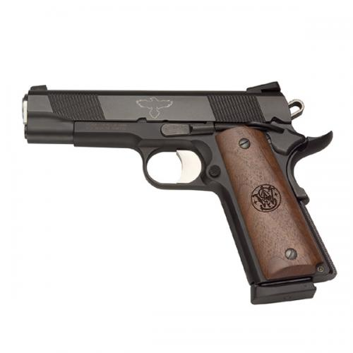 Model And Hookup Smith 10 Wesson