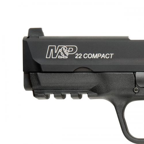 Smith & wesson - M&P®22 Compact - 0