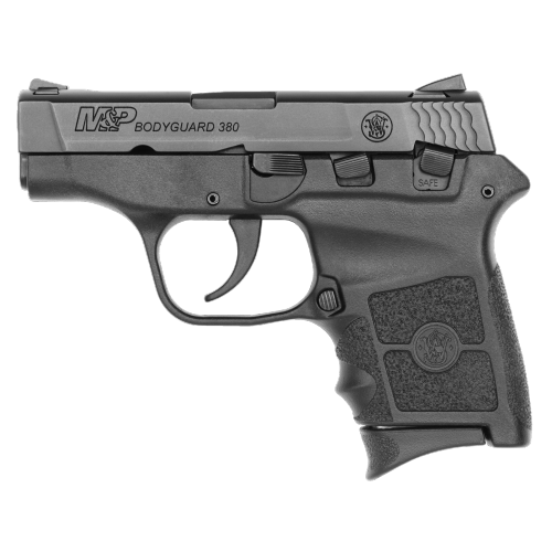 Smith & Wesson - Home Defense - M&P Bodyguard