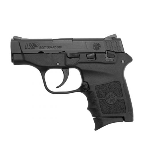 Smith & Wesson - Pistols - M&P Bodyguard