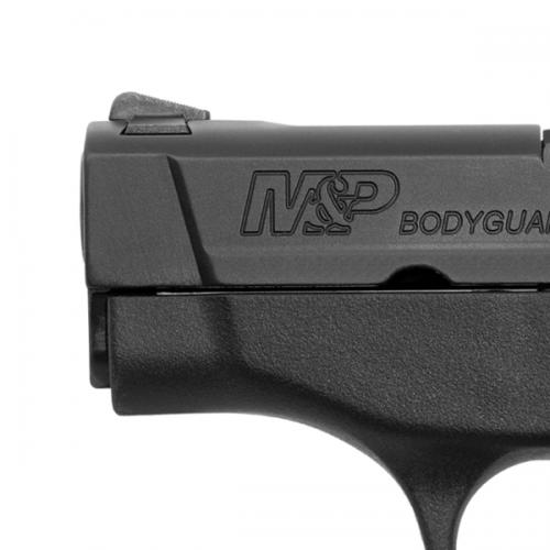 Smith & wesson - M&P® BODYGUARD® 380 - 0