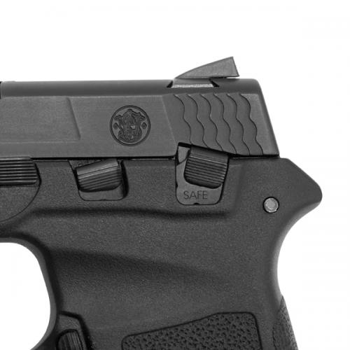 Smith & wesson - M&P® BODYGUARD® 380 - 1