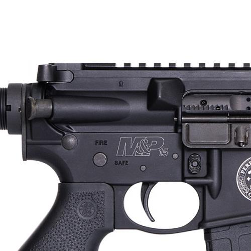 M&P®15 Competition | Smith & Wesson