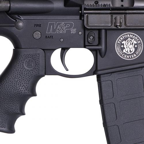 Smith & wesson - M&P®15 Competition - 2