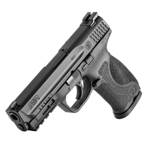 Smith & wesson - M&P®9 M2.0™ - 0