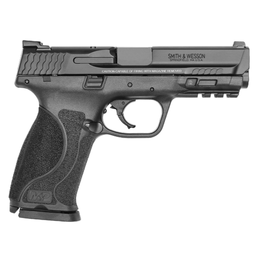 Smith & wesson - M&P®9 M2.0™ - 3
