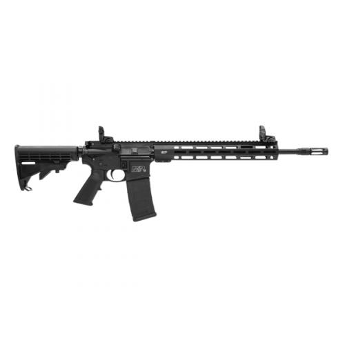 Smith & Wesson - M&P®15T Tactical with M-LOK®