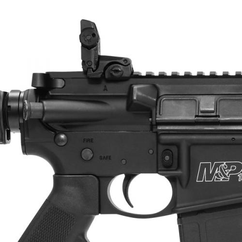 Smith & wesson - M&P®15T Tactical with M-LOK® - 1