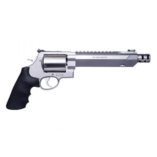Smith & Wesson - Revolvers - Model 460