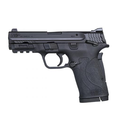 M&P® 380 SHIELD™ EZ™ Manual Thumb Safety | Smith & Wesson