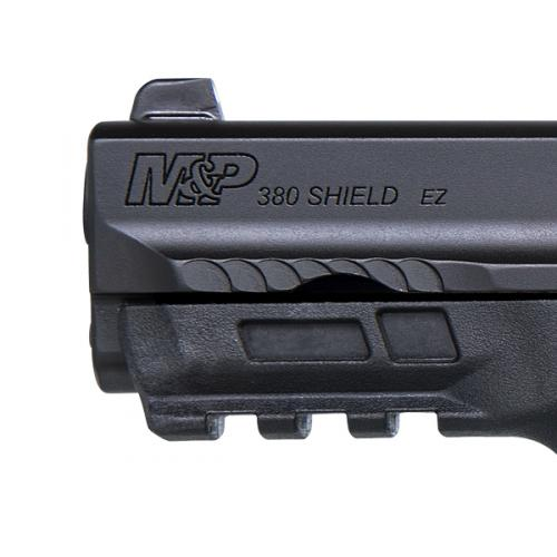 Smith & wesson - M&P® 380 SHIELD™ EZ® Manual Thumb Safety - 0