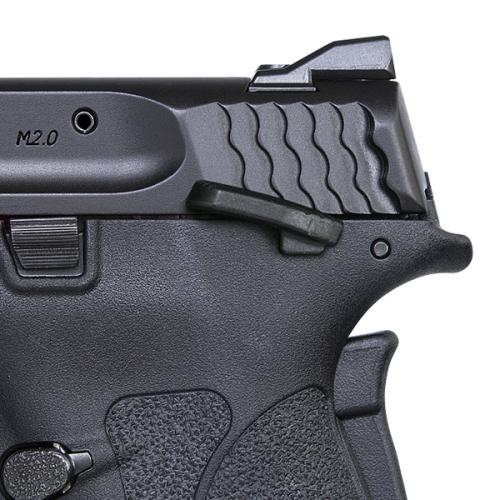Smith & wesson - M&P® 380 SHIELD™ EZ® Manual Thumb Safety - 1