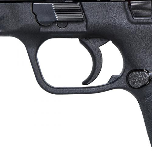 Smith & wesson - M&P® 380 SHIELD™ EZ® Manual Thumb Safety - 2