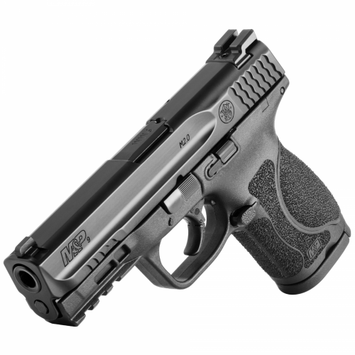 Smith & wesson - M&P®9 M2.0™ 4  Compact - 0