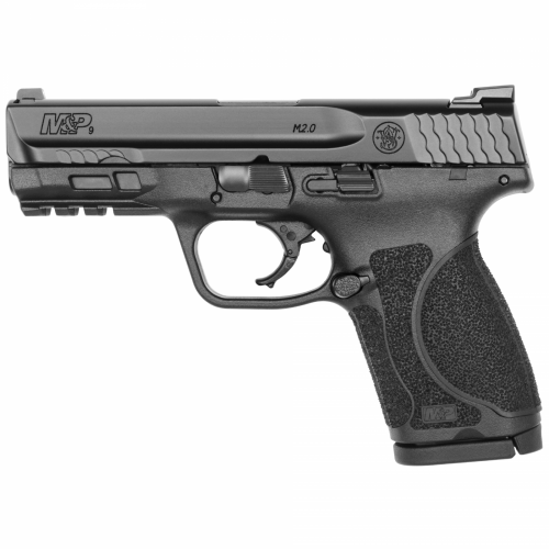 Smith & Wesson - Concealed Carry - M&P M2.0 Compact