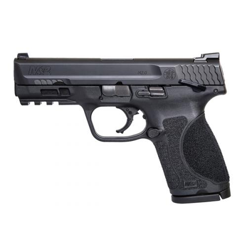 "Smith & Wesson - M&P®9 M2.0™ 4"" Compact Thumb Safety"