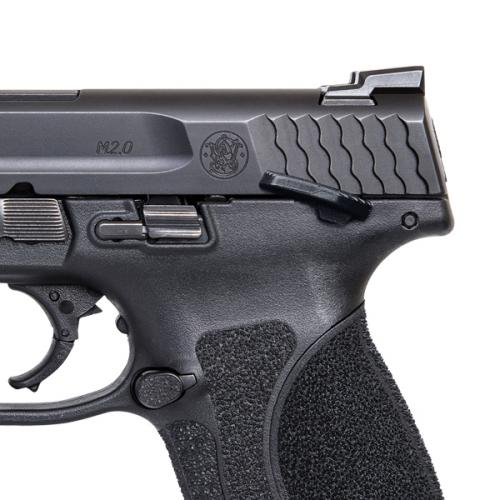 Smith & wesson - M&P®9 M2.0™ 4  Compact Thumb Safety - 1