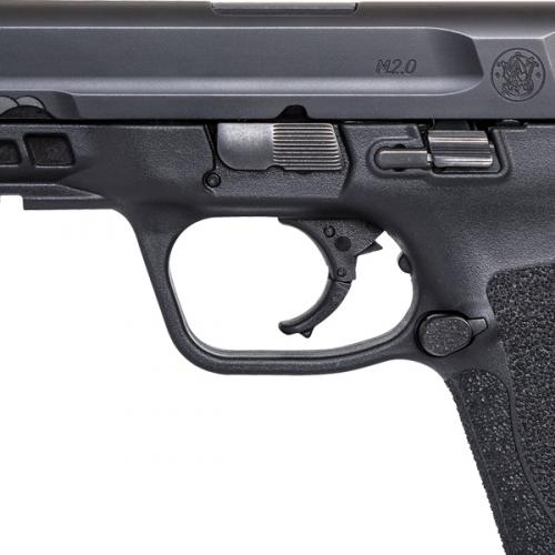 Smith & wesson - M&P®9 M2.0™ 4  Compact Thumb Safety - 2