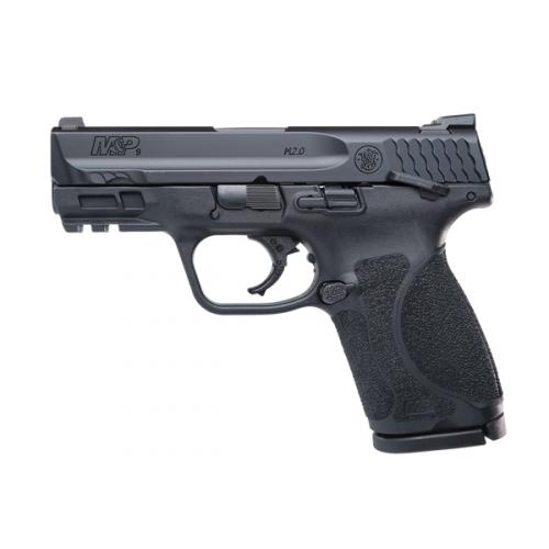 "Smith & Wesson - M&P®9 M2.0™ 3.6"" Compact Manual Thumb Safety"